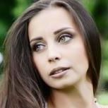 Марина Шалимова