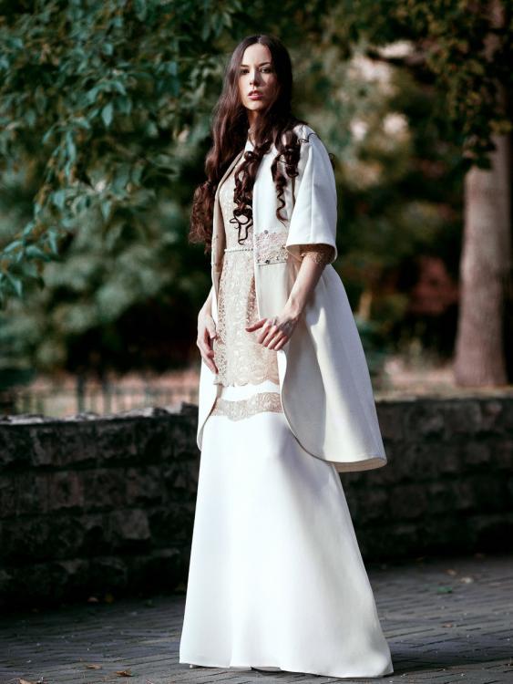 пальто и платье в стиле рустик.jpg